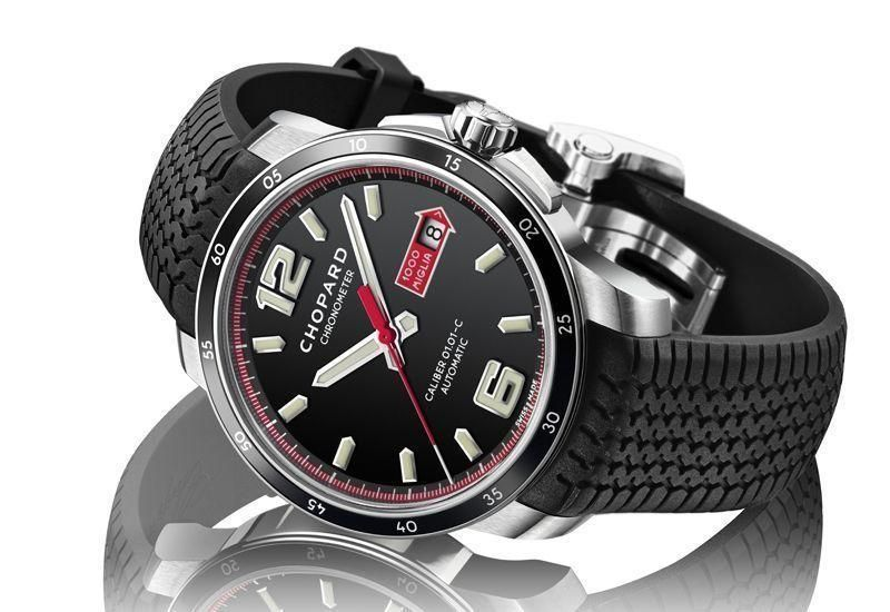 Chopard reveals Christmas gift selection