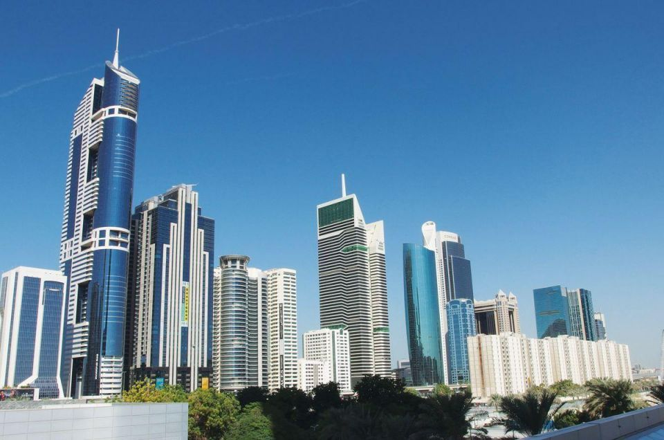 How to make sure you get your security deposit back in the UAE