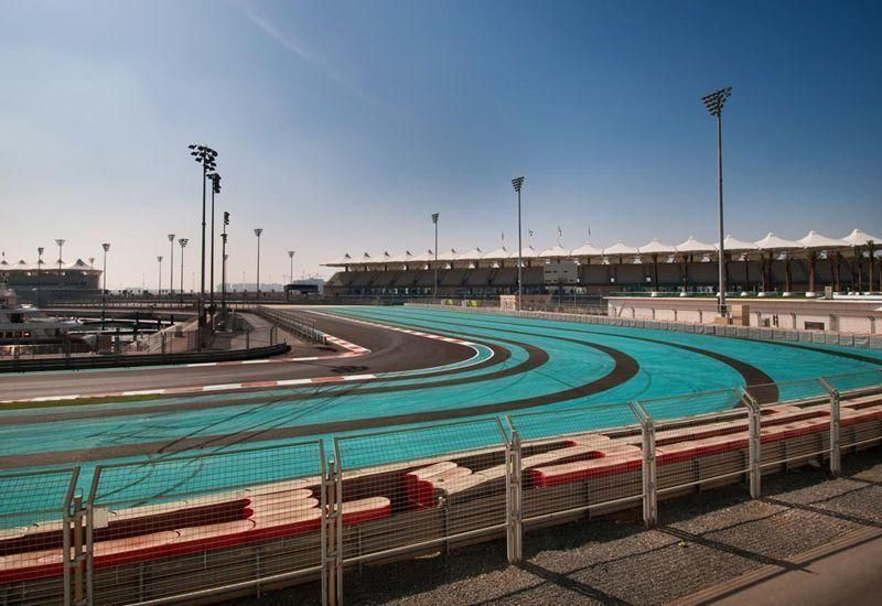 Your guide to the Abu Dhabi Formula 1 Grand Prix 2016