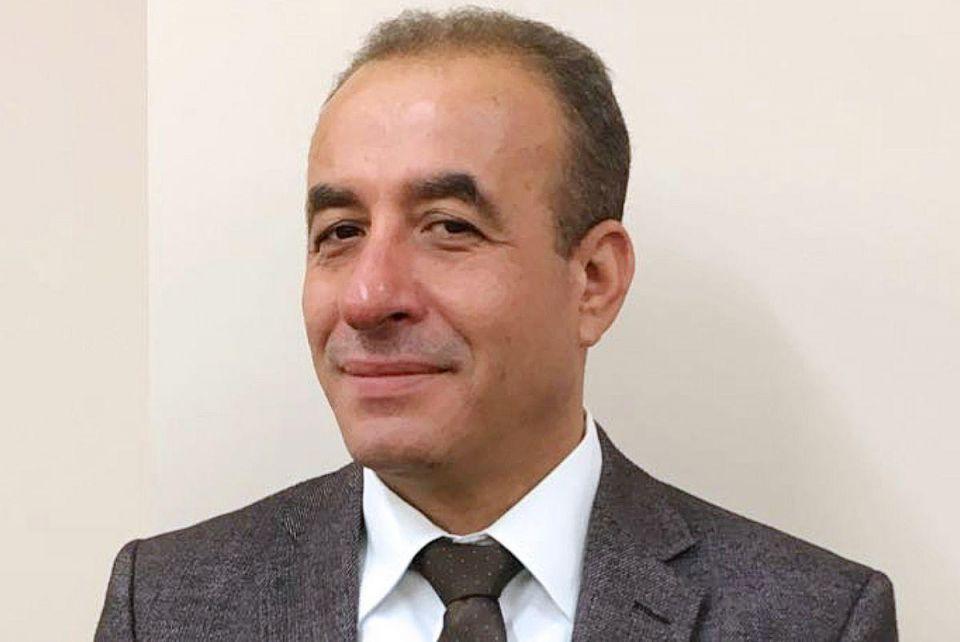 Rebuilding Palestine: Ahmad Al-Sayed Ahmad