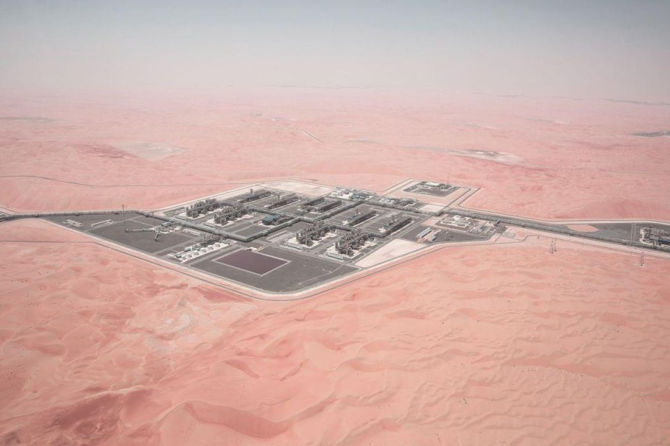 Abu Dhabi's ADNOC to increase $10bn Al Hosn project capacity by 50%