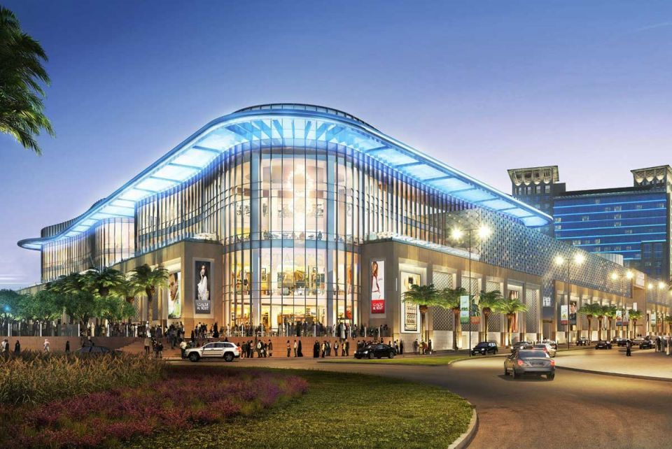 Kuwait's new Al Kout Mall opens, set to add go-kart track in 2019