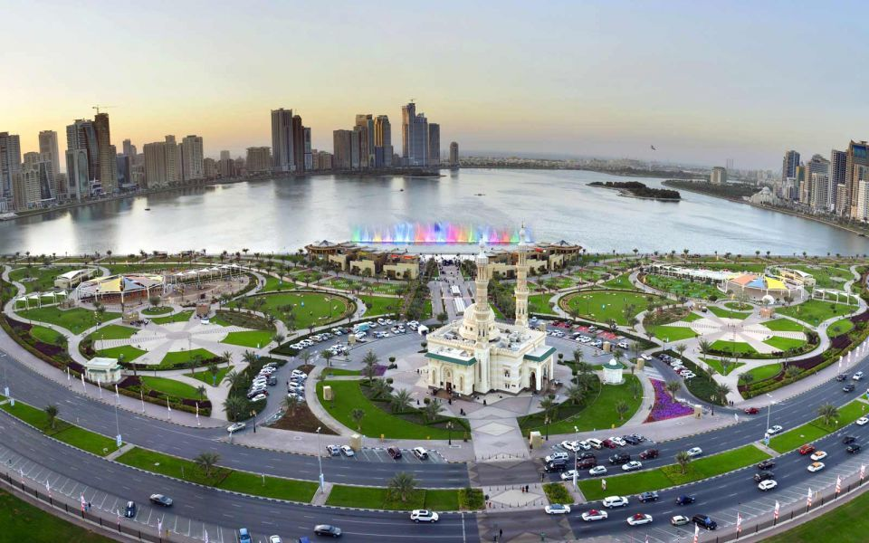 Sharjah launches phase 1 of UAE-wide cycling, jogging tracks network