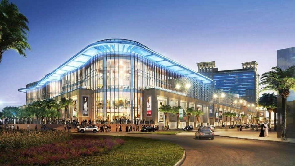 Kuwait's Tamdeen says Al Kout Mall to open in October 2017