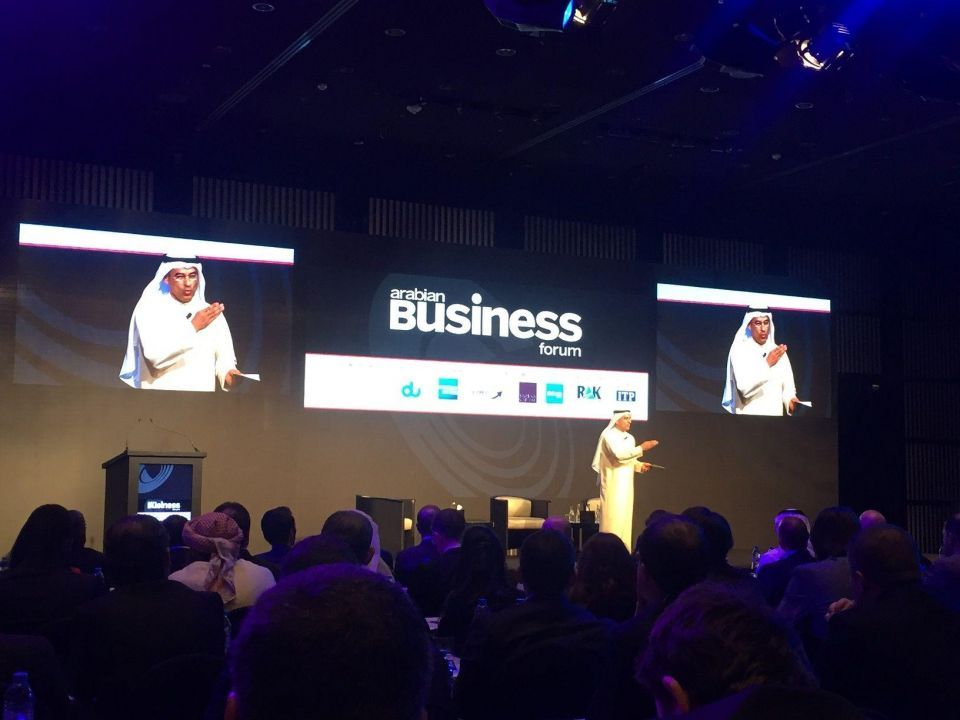 As it happened: Arabian Business Digital Forum