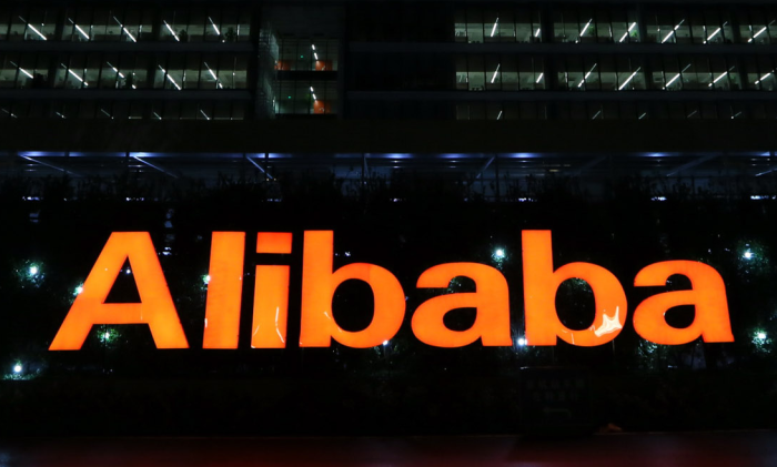 Chinese tech giant Alibaba opens new data centre in Dubai