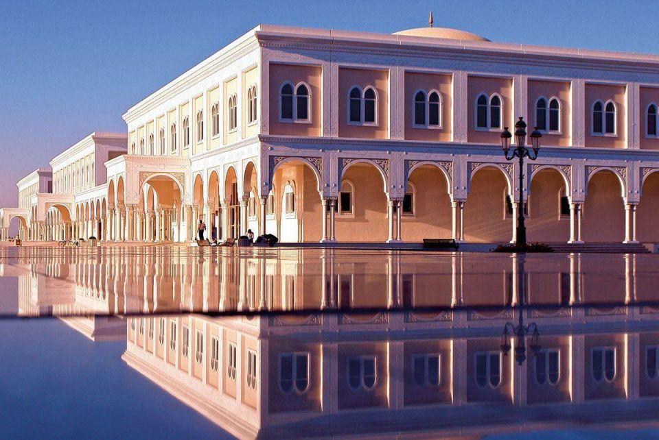 New UAE visa law will help build 'knowledge-based economy', says AUS