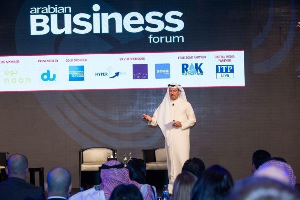 In pictures: Arabian Business Forum 2016