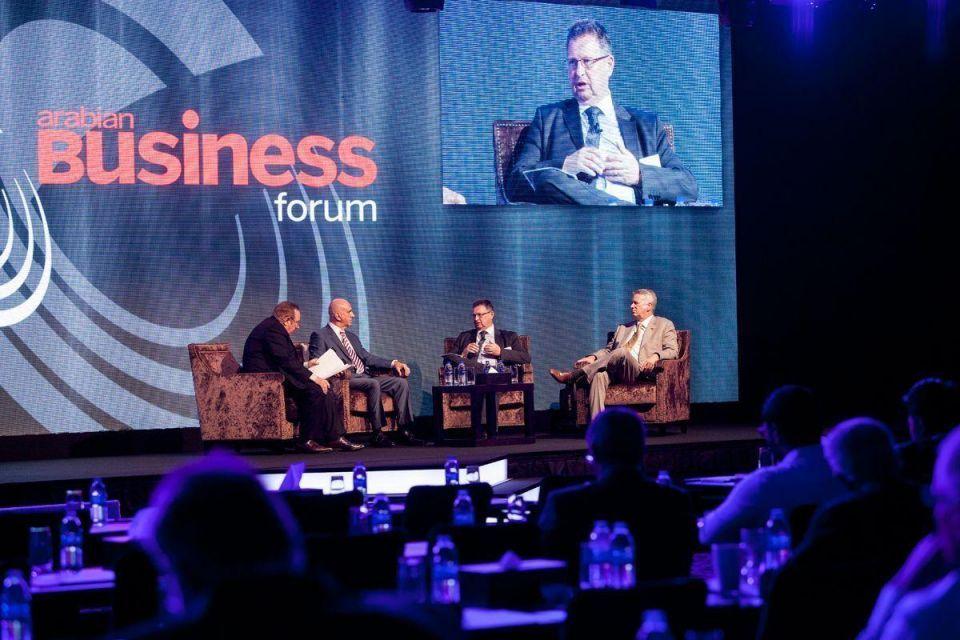 Mohamed Alabbar to headline Arabian Business Forum in November