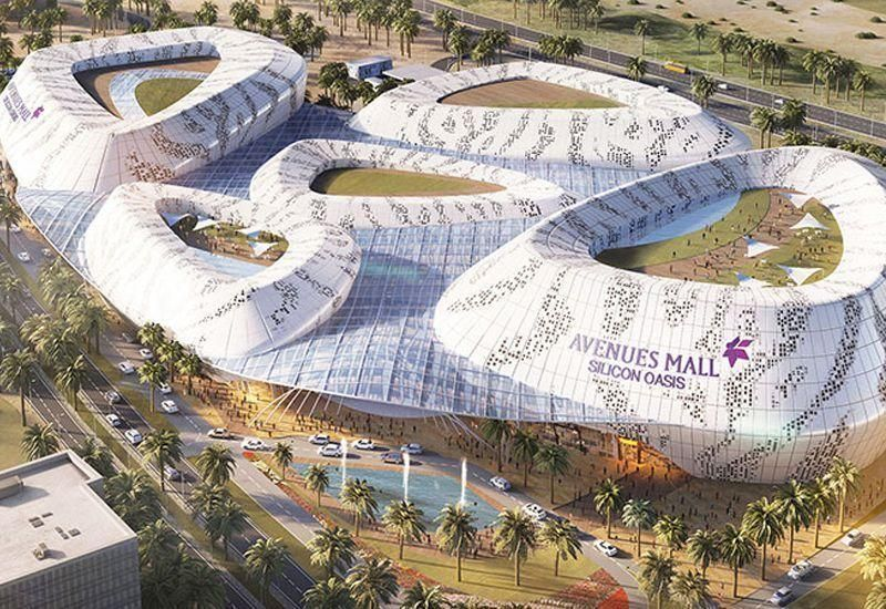 Lulu Group to invest $545m in 3 new malls in UAE