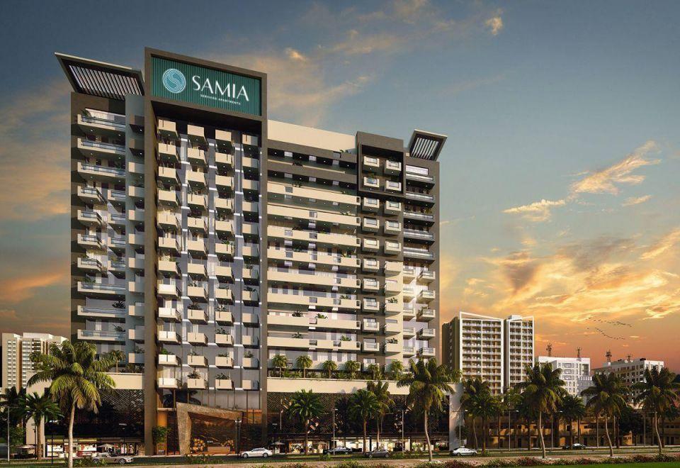 Azizi launches new serviced apartment project in Dubai's Al Furjan