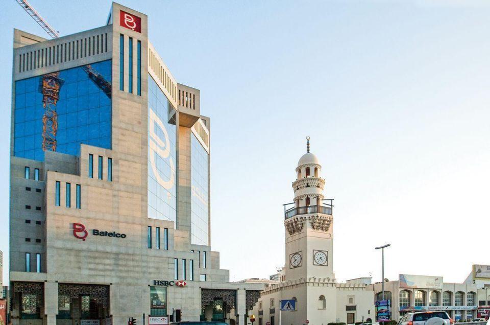 Bahrain's Batelco names new chairman