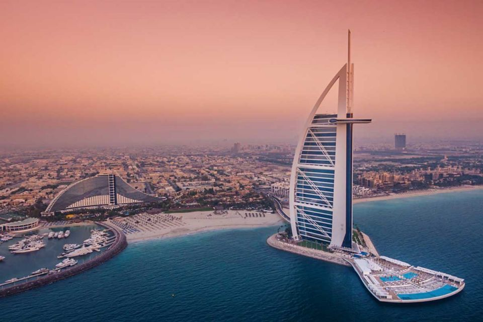 Revealed: the Gulf's 10 most expensive luxury hotel stays