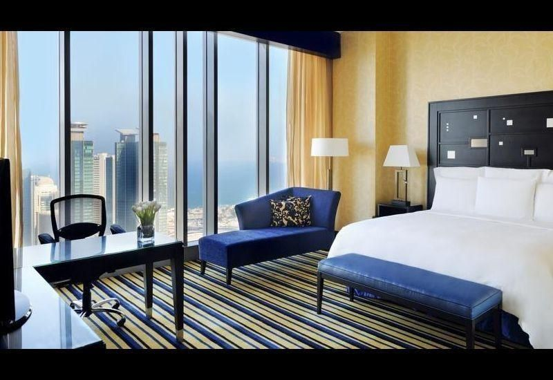 Revealed: Top business hotels in Doha