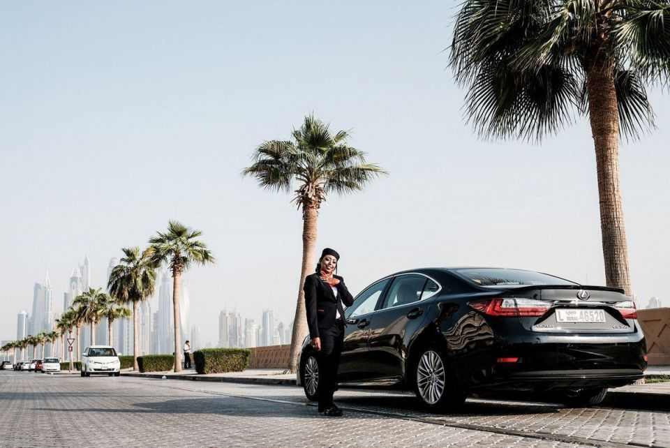 Careem launches women-only limo service