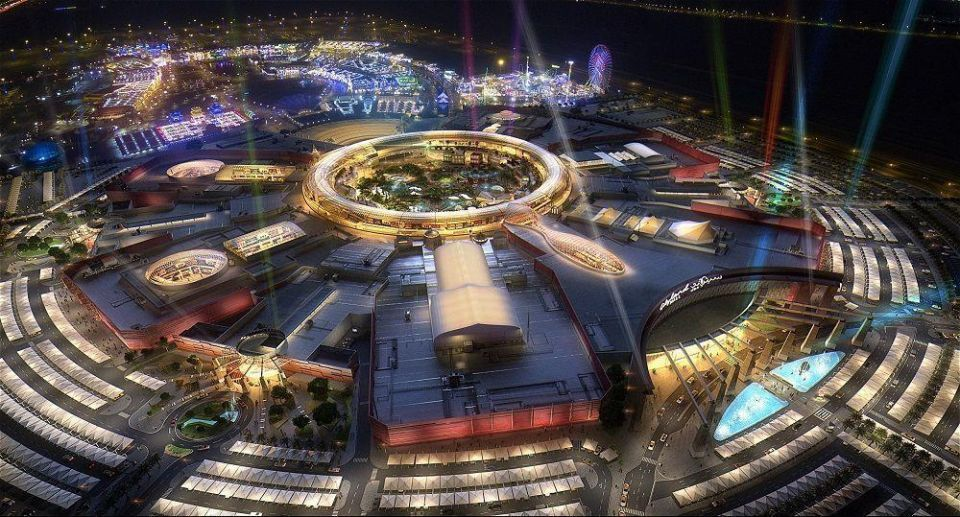 More details revealed about Dubai's $300m Cityland Mall project