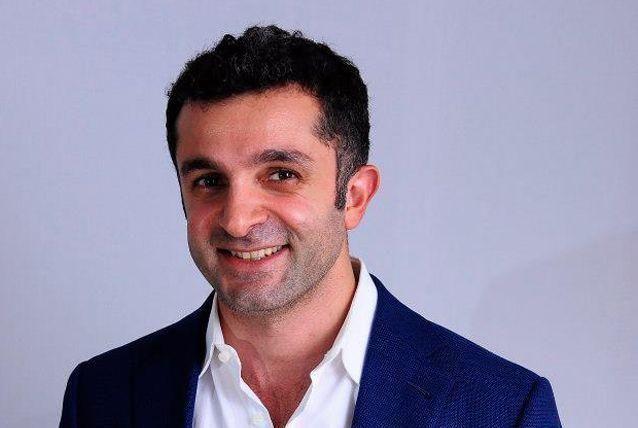 Entrepreneur of the Week: Dany El-Eid