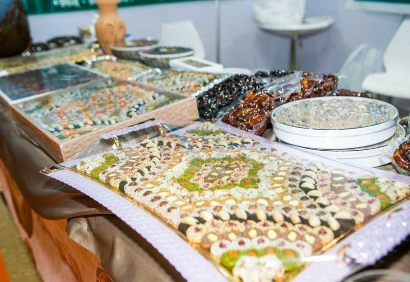 In pictures: SIAL Middle East 2016 in Abu Dhabi