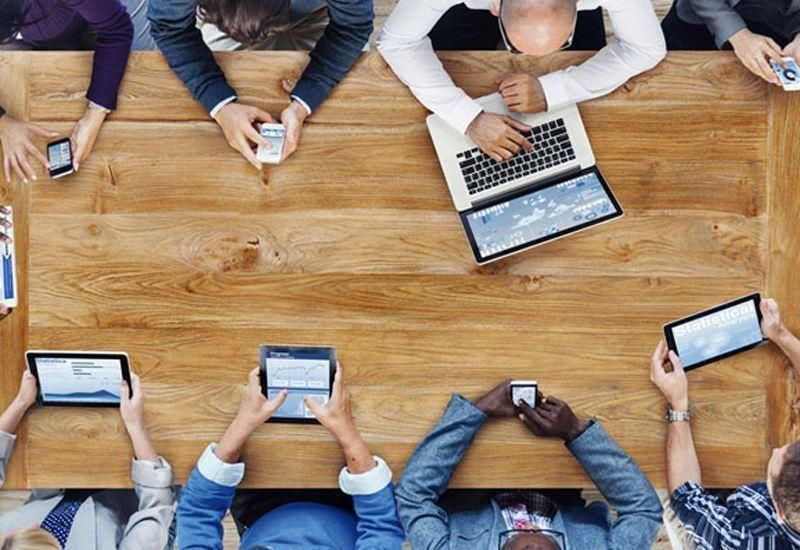 Mitigating BYOD threats with secure communications
