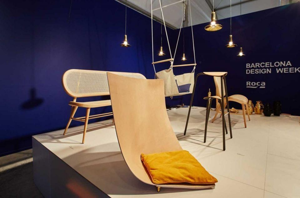 In pictures: Highlights from Downtown Design 2016