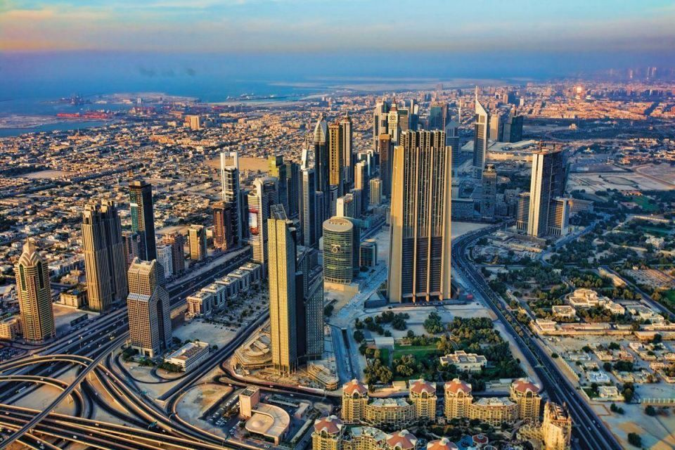 Forgotten fees: the challenge of investing in Dubai property