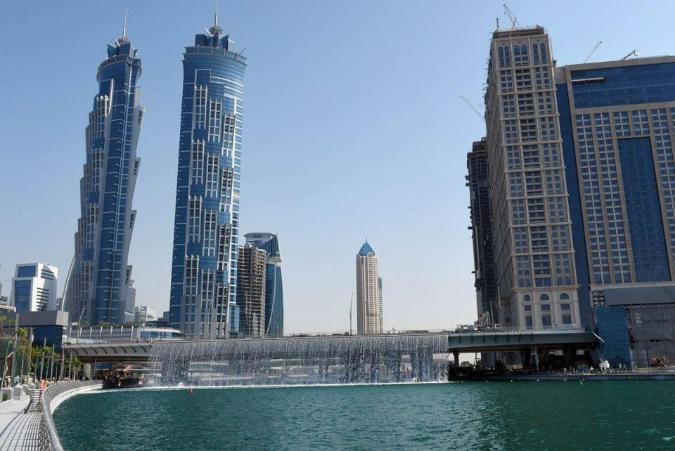 Jet skis, fishing boats banned from using Dubai Water Canal