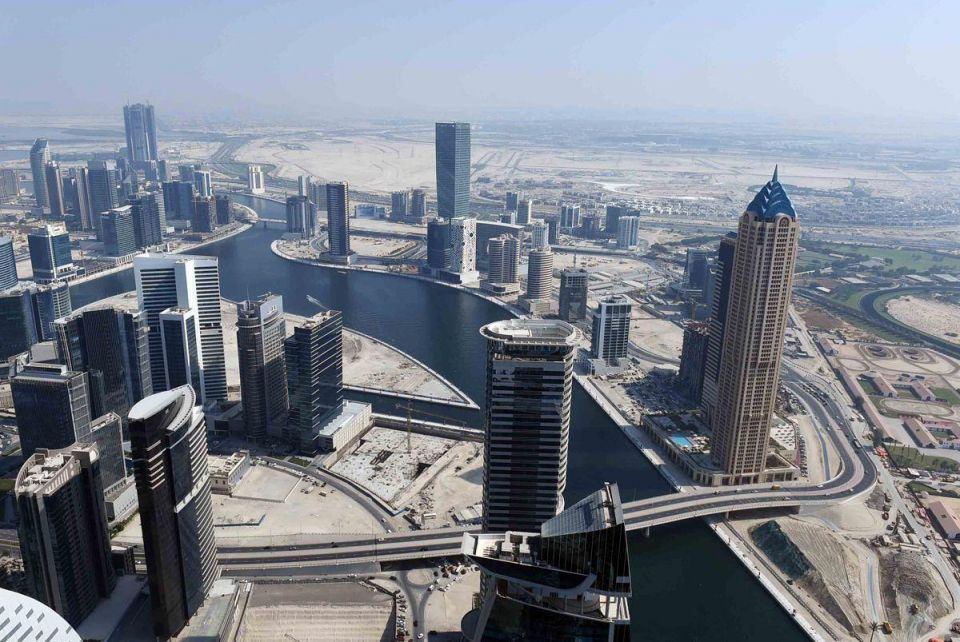 Dubai Water Canal to 'transform boating industry in the UAE'