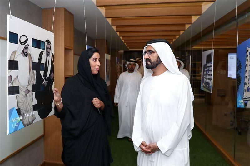 Sheikh Mohammed approves plan for Dubai Street Museum project
