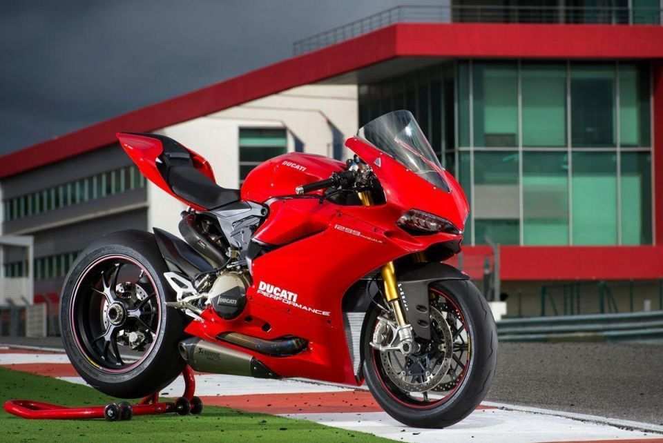 Ducati celebrates its 90th anniversary with something special