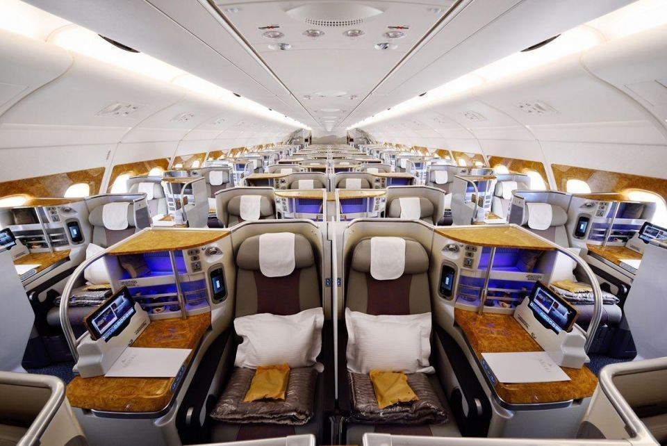 Emirates welcomes new generation A380 and Boeing 777 aircraft to its fleet