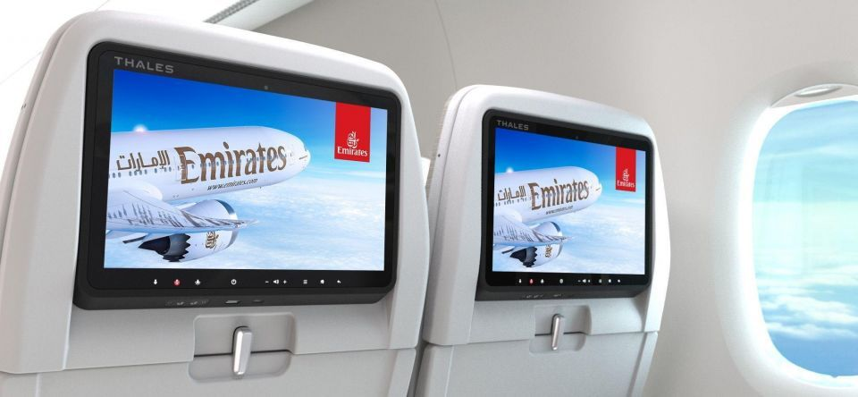 Gallery: Emirates airline gives first glimpse of Boeing's 777x
