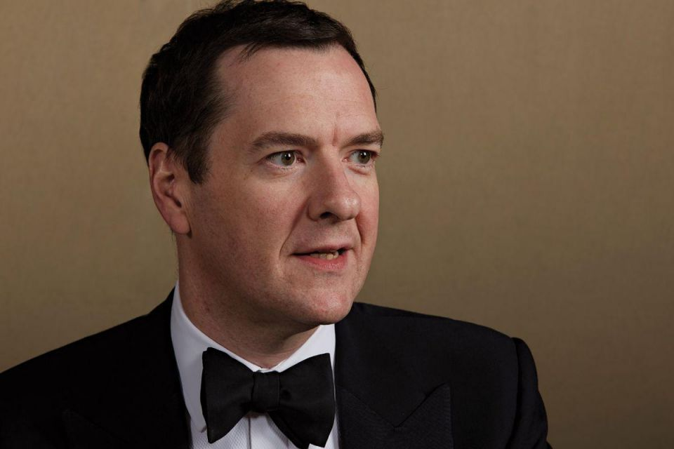 Why did I lose? Reflections of a former UK chancellor