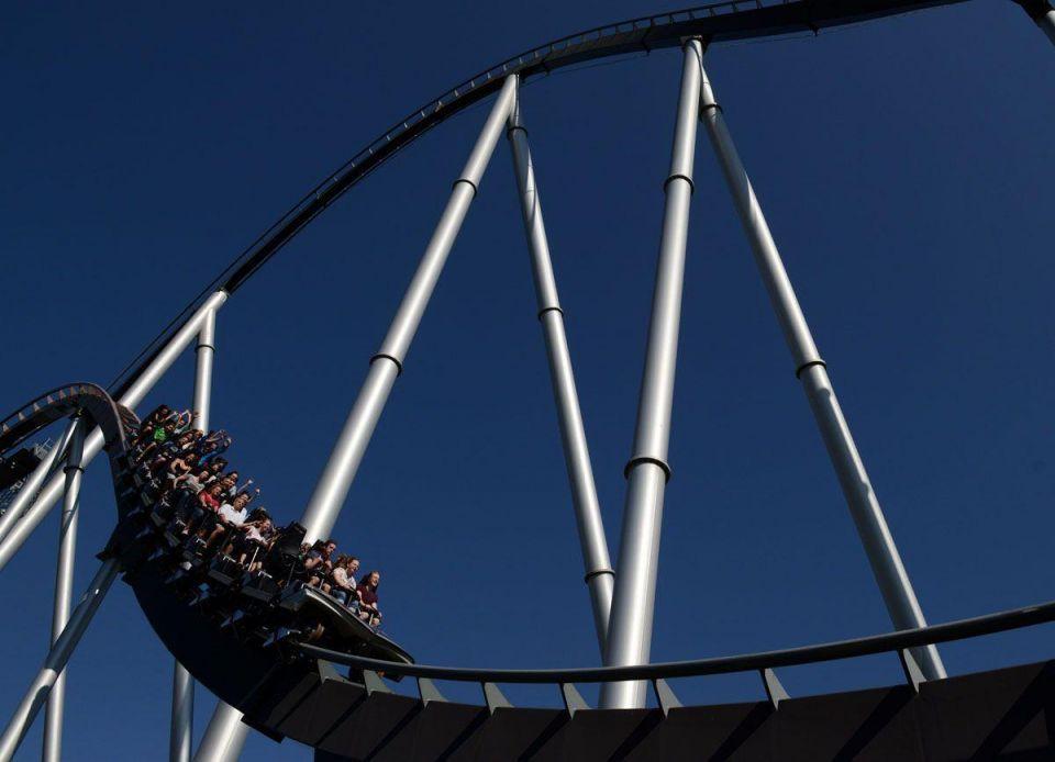 Doha Oasis set to host 60m-high roller coaster