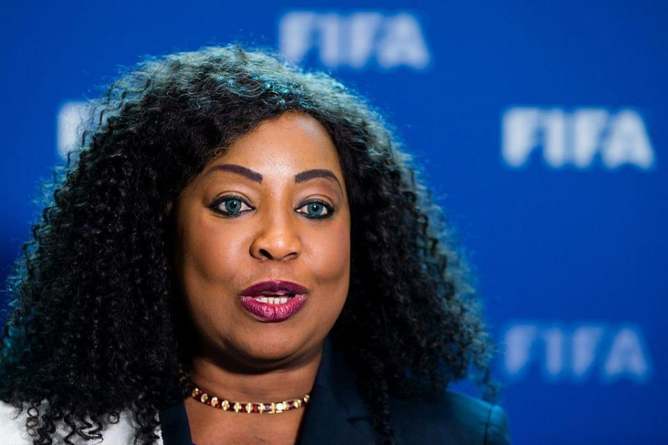 FIFA threatens to seek damages against 'illegal' Kuwait Football Association