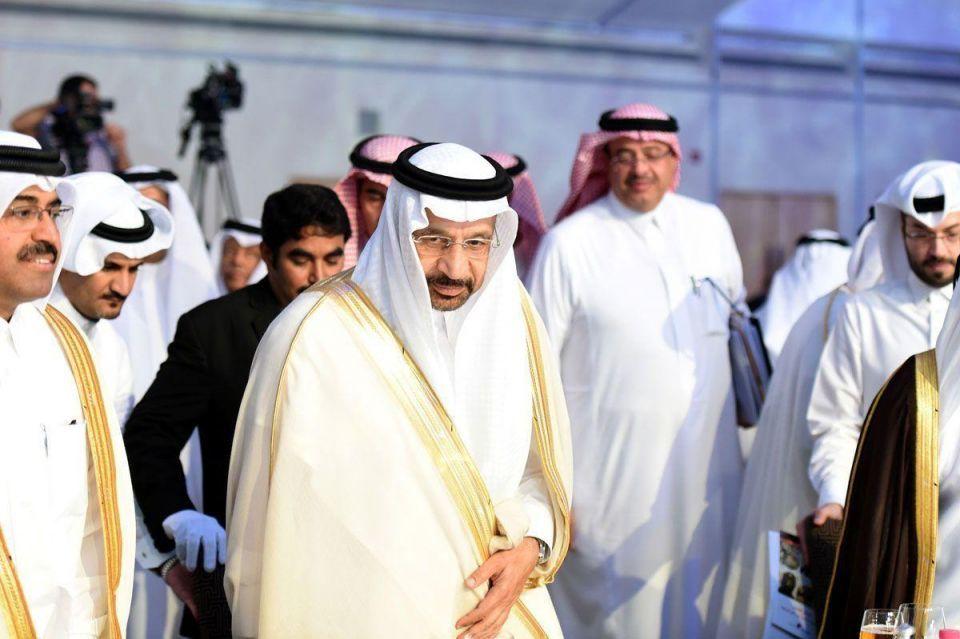 In pictures: Qatar and Saudi Economic Forum