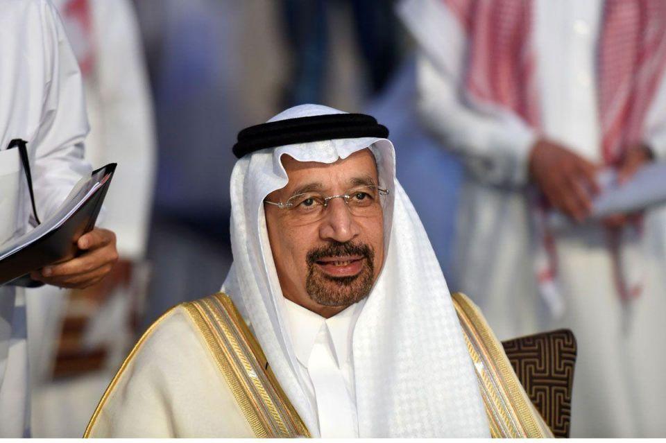 Saudis signal compromise for Iran as OPEC debates output cut