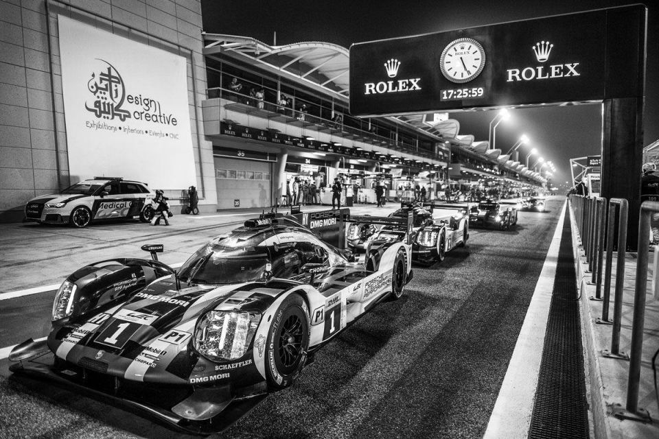 In pictures: 6 Hours of Bahrain - FIA World Endurance Championship 2016