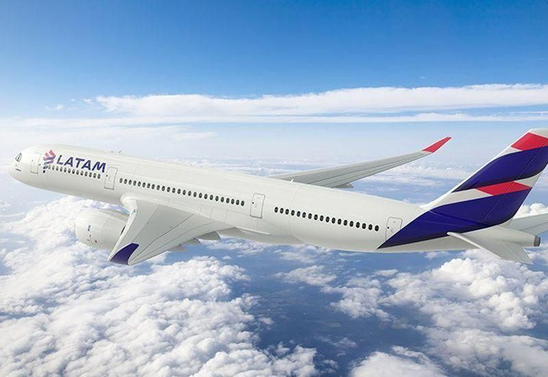 Qatar Airways receives approval to buy LATAM Airlines stake