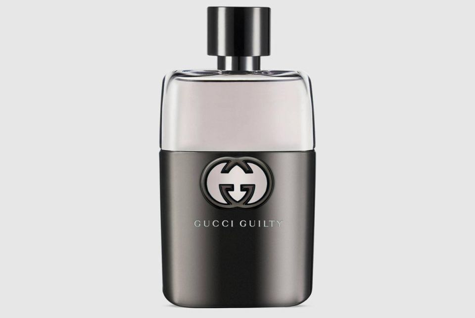 Scent of the month: Gucci Guilty