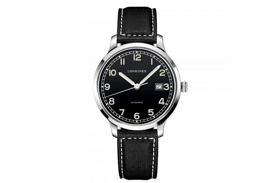 Watches Of The Month: December