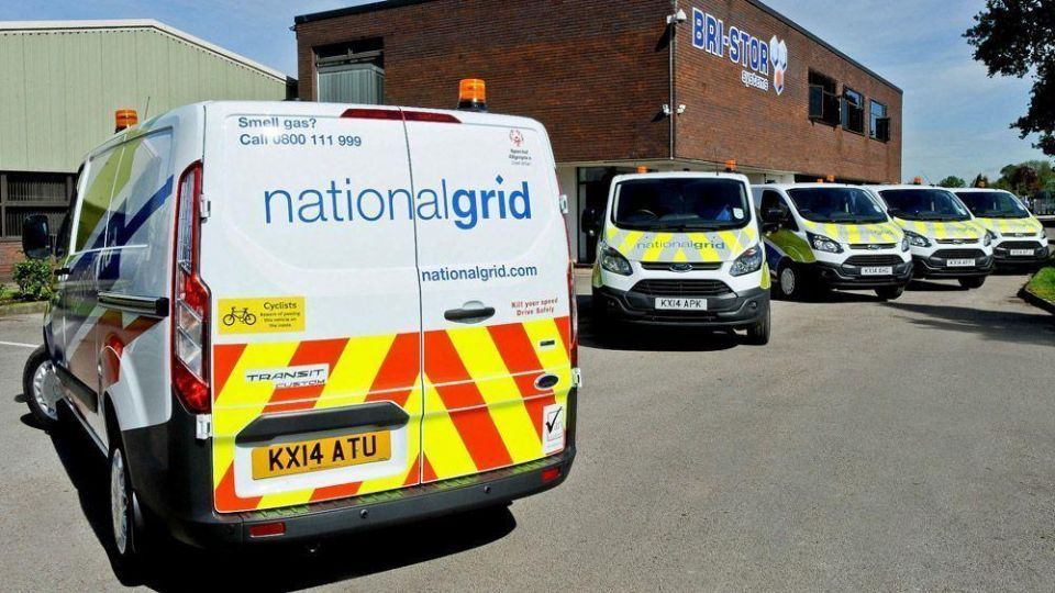 Qatar's SWF part of group to buy $7bn stake in UK's National Grid
