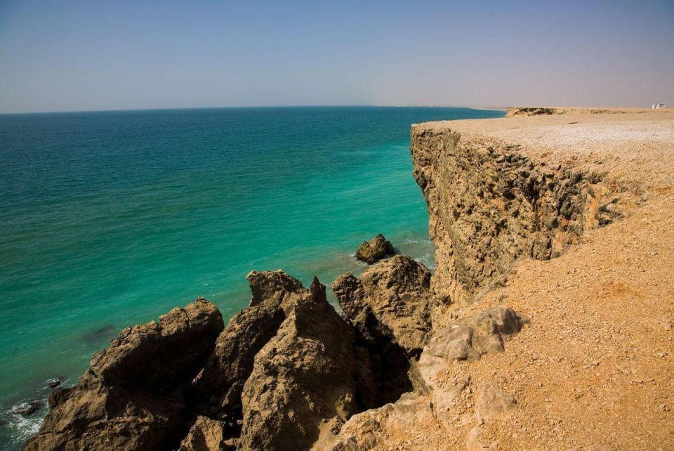 Oman travel guide: Top holiday attractions