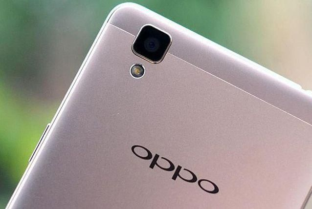 Which Chinese smartphone vendors made the top 5?