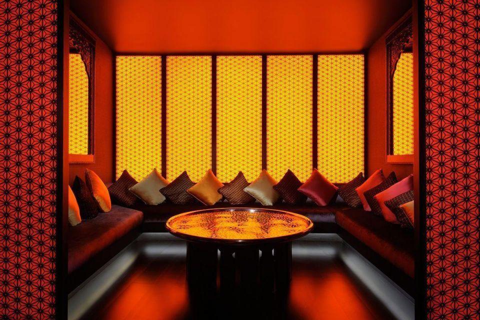 The Client Dinner: Rang Mahal by Atuk Kochhar [review]