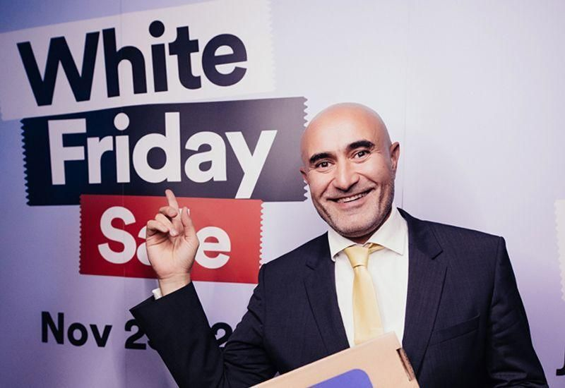 Souq.com says 'White Friday' sales doubled