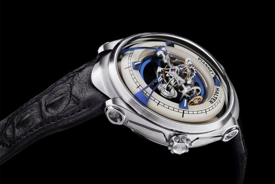 Top watches from the Salon des Grandes Complications