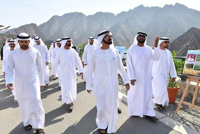 Sheikh Mohammed signs off $381m Hatta development plan