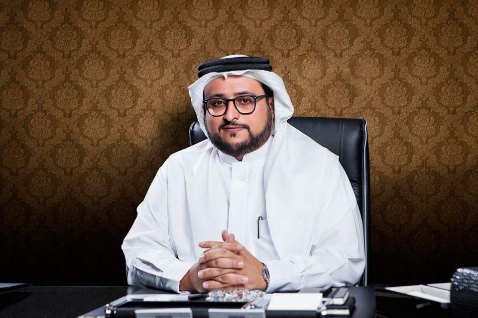 Investing in the future: AJSM Investments CEO, Sheikh Saeed bin Obaid Al Maktoum