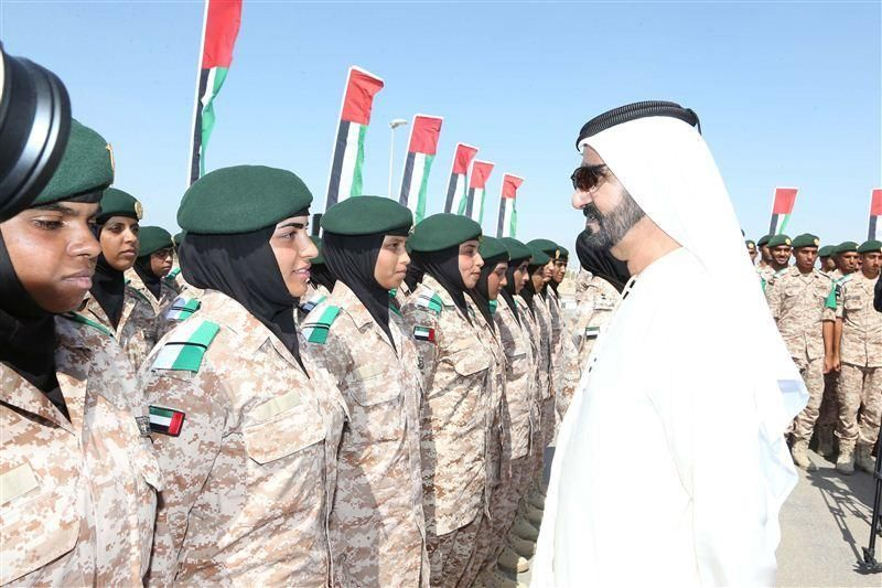 UAE Commemoration Day 'is beginning of new era', says Dubai ruler