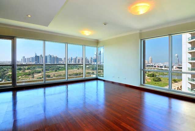 5 Dubai apartments with stunning views